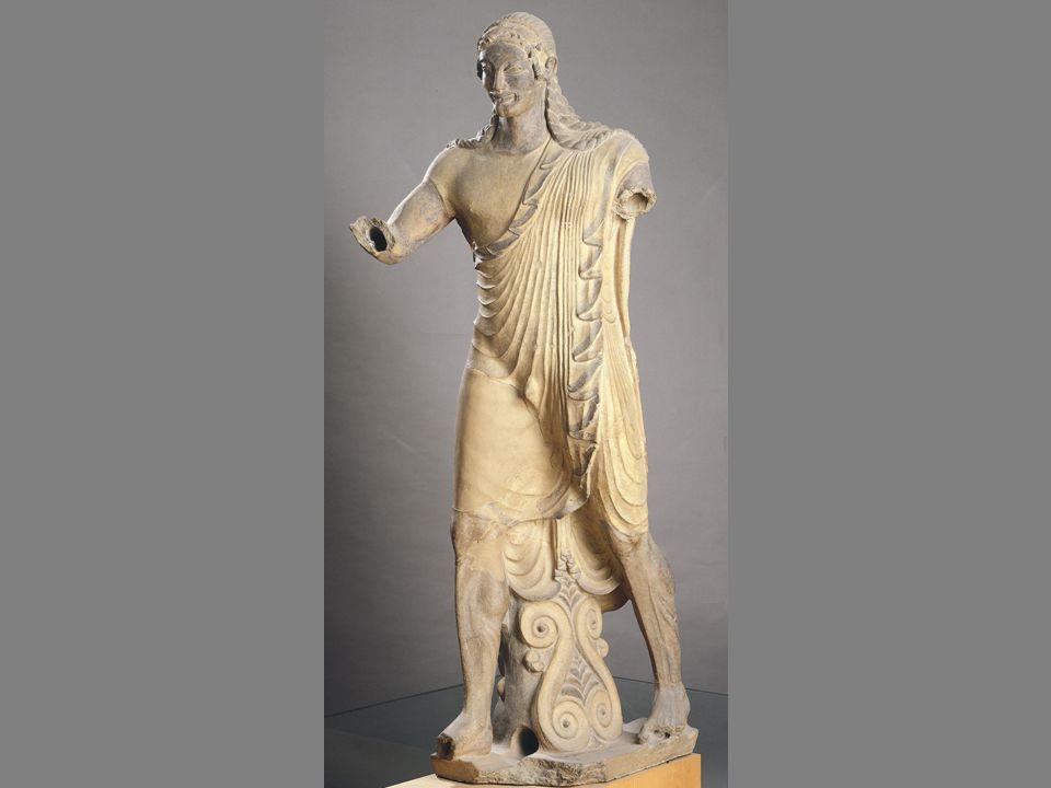 [Image 4.3] Apollo of Veii